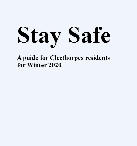 Keeping Old People Safe