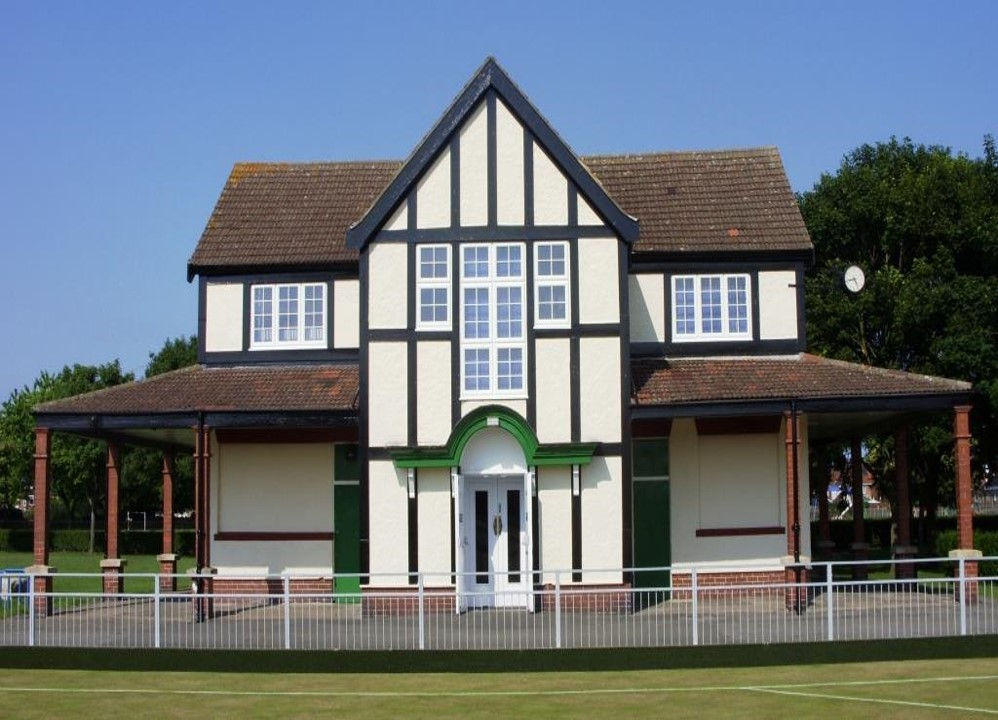 Sussex Recreation Ground