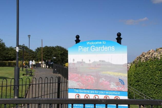 Pier Gardens