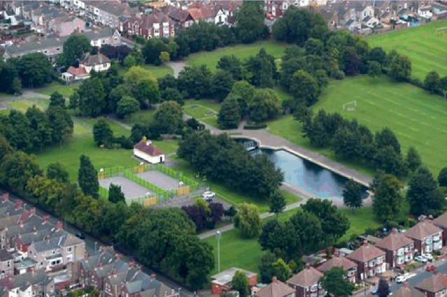 Sidney Park