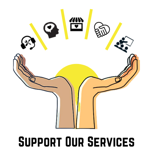 We would like to share our skills, knowledge and experience to support voluntary and community groups in Cleethorpes and the surrounding villages to sustain their services.
